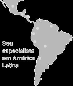 INSERC Südamerika Spezialist